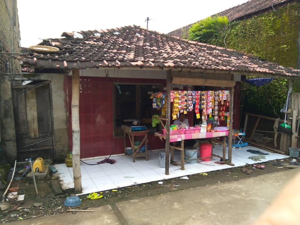 Huda Warga Desa Kedungmutih Demak , Harapkan Rumahnya Di Bedah Pemerintah.