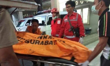 8 Korban Tewas Kebakaran Kos di Kebalen Surabaya, Ini dia Identitasnya