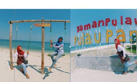Pulau Panjang Jepara , Kini Tetap Mempesona Untuk Diseberangi