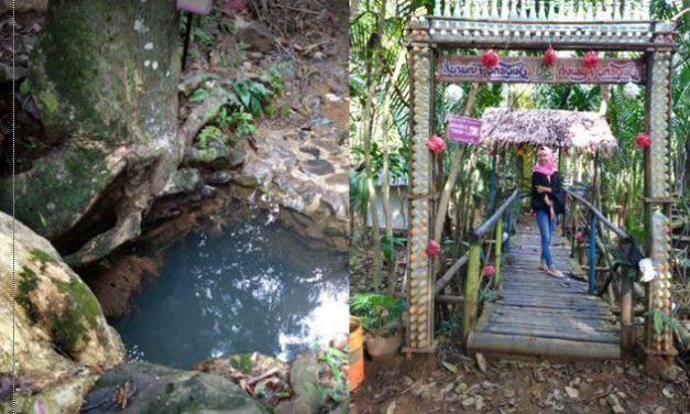 Yuk Kunjungi Destinasi Wisata Baru Jepara !!!   Belik Wungu Desa Tanjung