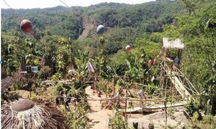 Ini Dia Destinasi Wisata Baru di Jepara ,   Agrowisata Bukit Tanjung