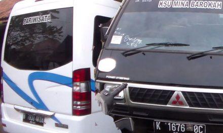 KSU Mina Barokah Surodadi , Sewakan Mobil Penumpang dan Barang