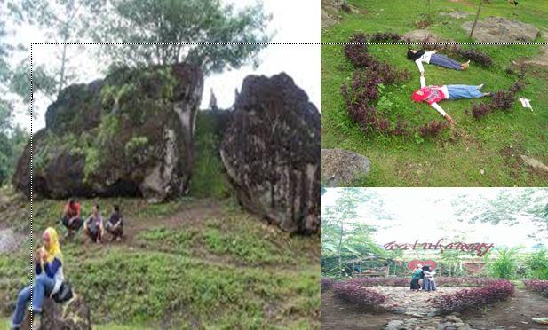 Di Tanjung Jepara Ada Wisata Alam Watu Lawang Lho !!!!