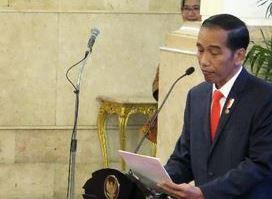 Soal DD Ini Kata Pak Jokowi , Kepala Desa Dapat Menjadi Tersangka Apabila Tidak Menggunakan Pengelolaan Yang Baik.