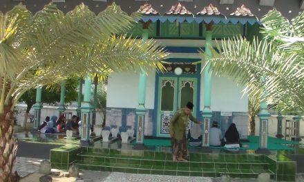 Berziarah Ke Makam Ki Ageng Selo di Grobogan , Legenda Penangkap Petir