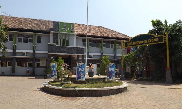 SMA Negeri 1 Mayong  Coret 5 Siswa , Tak Layak Pakai SKTM