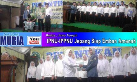 IPNU-IPPNU Jepang Siap Emban Amanah dan Berkhidmah