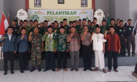 IPNU – IPPNU Jepara Kota Resmi Dilantik  , Siap Berhidmah Untuk Dunia Pendidikan