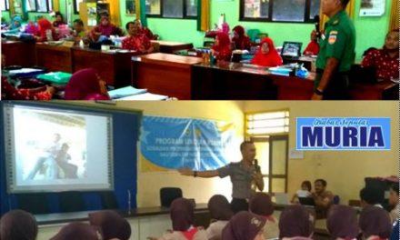 Penguatan Pendidikan Karakter Untuk Siswa dan Guru di SMP 1 Pecangaan Jepara