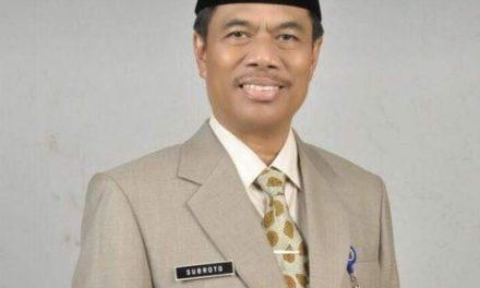 Selamat Jalan Pak Subroto , Siang Ini Di Makamkan Di Semarang