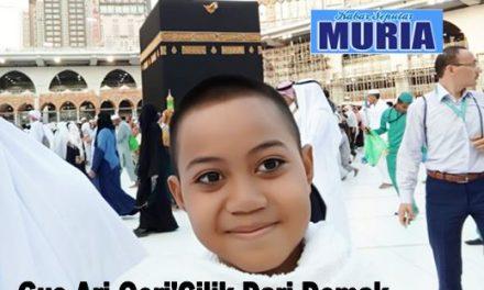 Gus Asy'ari Qori'Cilik Juara Jawa Tengah , Anak Ajaib Dari Demak