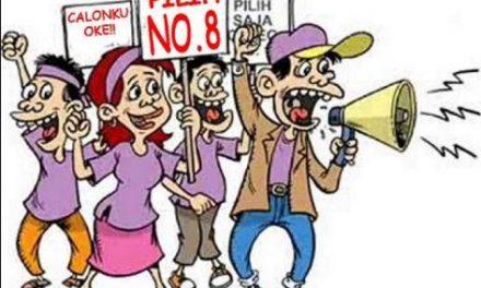 PNS /ASN  Boleh Kampanye  , Ini Caranya Tidak Ken Semprit