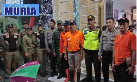 Perayaan Natal Di Demak Aman , Sinergi TNI Polri Dan Instansi Pemerintah