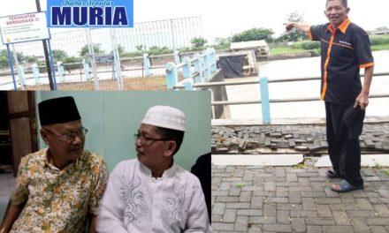 Haji Wasto Gerdu Sang Mantan Penjaga Bendung Mbungpis Gerdu Jepara