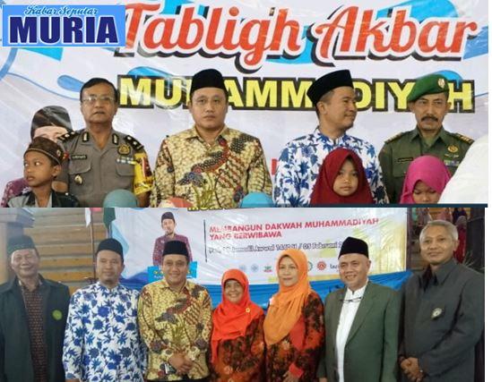 Muhammadiyah Pati Diharapkan Bangun  Universitas Di Pati