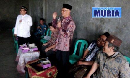 Haji Rifai Mantan Petinggi Yang Selalu Ingat Jasa pak Hendro Martojo