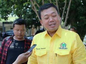 Bowo Di Pecat , Nusron Gantikan Amankan Jawa Tengah 1 di pemilu 2019