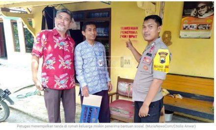 100 Penerima Bantuan PKH di Kecamatan Kayen Pati Mengundurkan Diri