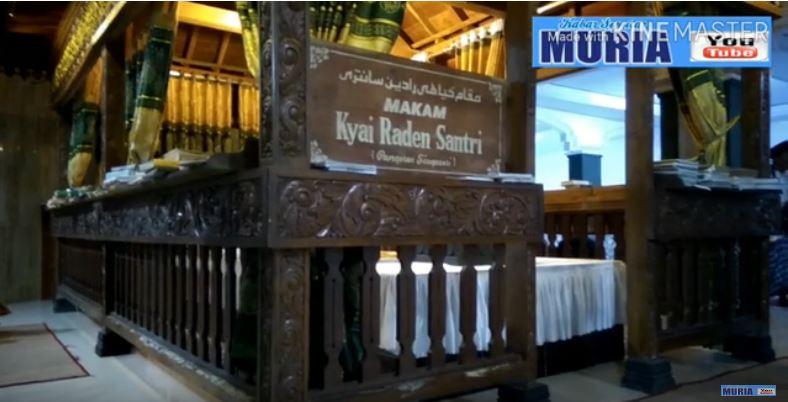 Menelusuri Jejak Wali , Berziarah Ke Makam Auliya di Gunung Pring Magelang