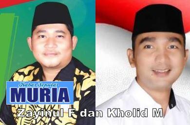 Ini Dua Wajah Baru Anggota DPRD Demak Dapil Wedung Bonang