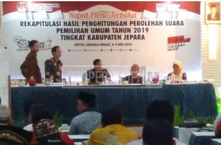 Inilah  50 caleg  yang diprediksi Lolos  jadi anggota DPRD kabupaten Jepara