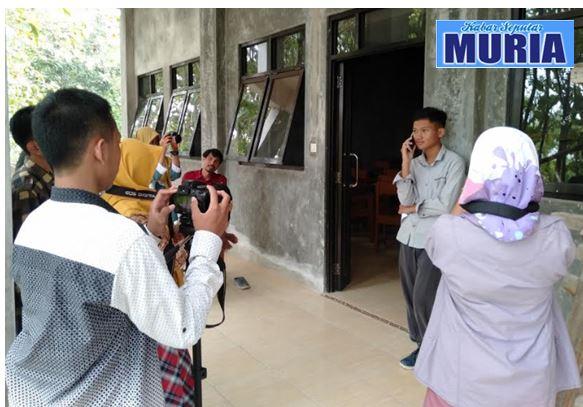 Mahasiswa STIBI Syekh Jangkung, Isi Ramadan dengan Workshop Membuat Film
