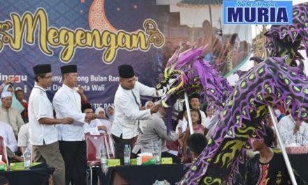 Megengan Tradisi Sambut Ramadhan di Kota Wali