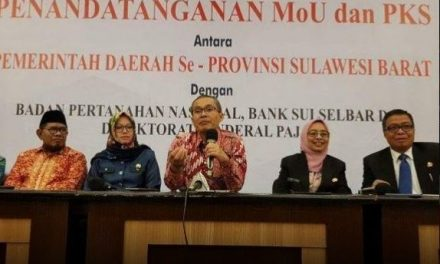 KPK : Wartawan Harus Aktif Awasi Dana Desa.