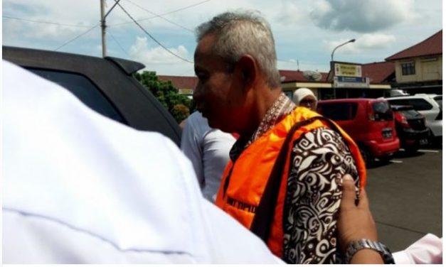 Lagi Korupsi Dana Desa, Mantan Kades di Majalengka Divonis 4 Tahun Penjara