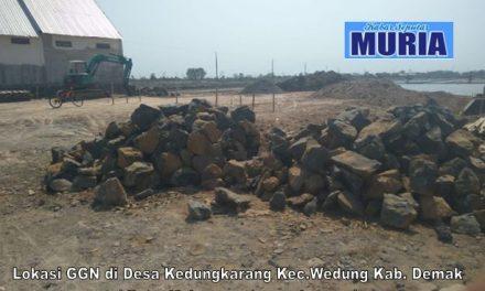 Gudang Garam Nasional  di Kedungkarang Demak Dibangun Senilai Rp 8,5 Miliar