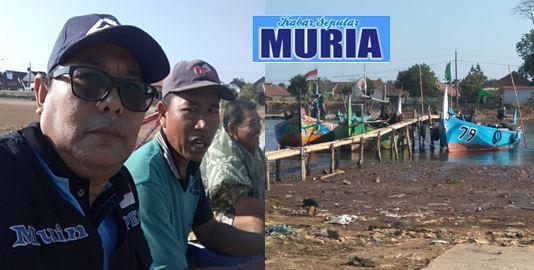 Nelayan Pekerjaan  Prospektif , Pak Khaeron 40 Tahun Berprofesi Sebagai Nelayan
