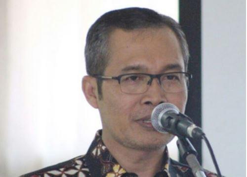 KPK Minta Wartawan Publikasi Dana Desa