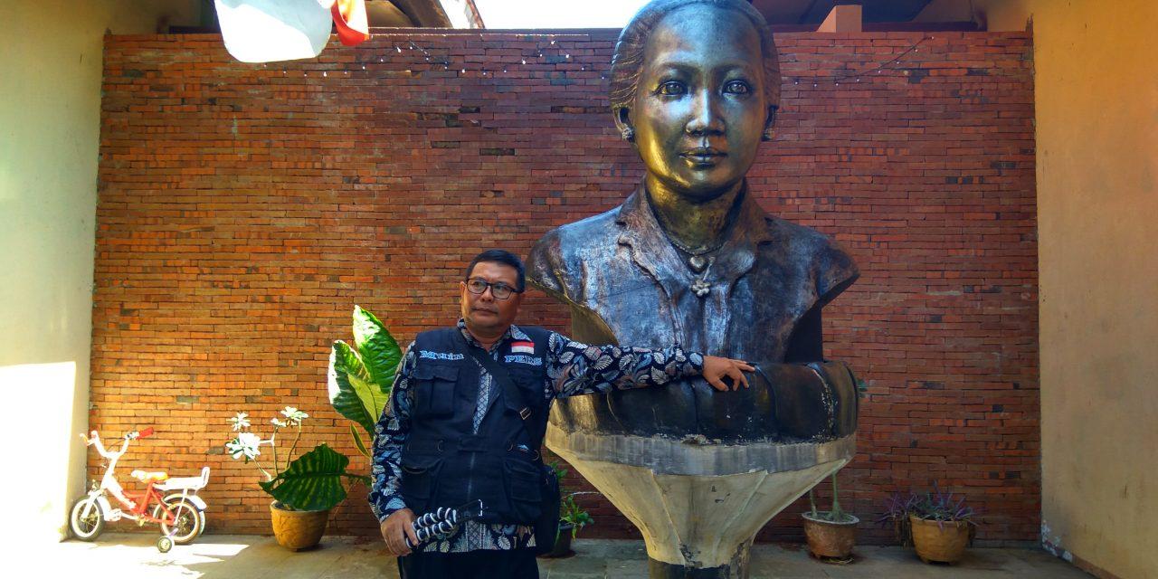 Yuk Kunjungi Museum RA Kartini Jepara , Senin  – Jum'at Masuk Tanpa Bayar Tiket