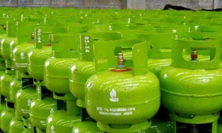 Wow !!!! LPG 3 Kilogram Tak Lagi Disubsidi Mulai Semester II 2020