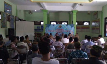 Desa Buko Demak Gelar Penyuluhan PTSL 2020