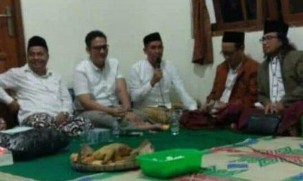 Doa Bersama Pasangan Mugiyono – Ali Mahsun Sukses Di Pilkada Demak 2020