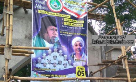 Haul Syeh Maulana Kedungmalang Jepara , Mulai Hari ini Ada Karnaval ,  Istighosah dan Pengajian Umum