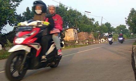 Karyawan/ti  Pabrik Perlu di Sosialisasi Berkendara Motor Yang Tertib di Jalan Raya