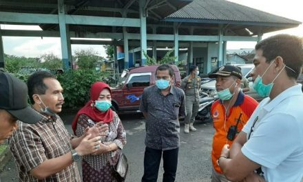 Cegah Penyebaran COVID 19, Ribuan Pekerja dari Jakarta Diperiksa