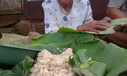 Yuk ke Pasar Gremeng Desa Dongos Jepara, Banyak Makanan Tradisional Di Sana