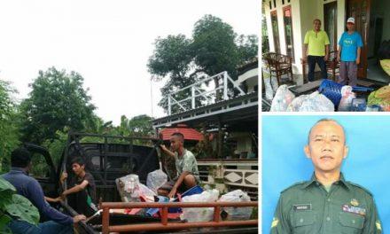 Sertu Hartadi Sosok Prajurit Kodim Pati yang penuh inspirasi