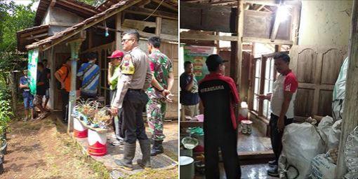 Bank Sampah Squad Mesem Jepara , Ambil Bagian dalam Lomba Administrasi Desa
