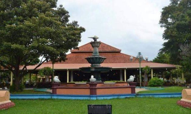 Cegah Virus Corona Rumah Dinas Bupati dan Wakil Bupati Jepara, Bakal Dijadikan Tempat Karantina ODP .