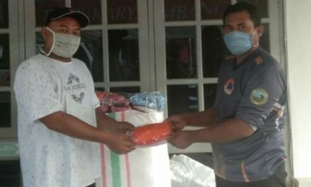 Kadin Jepara Serahkan 7.620 Masker Untuk Ikut Cegah Covid-19