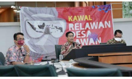 Menteri Desa Prioritaskan BLT bagi Warga Bukan Penerima PKH dan Kartu Prakerja