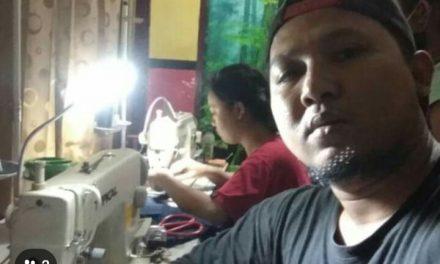 Sukses!!! Prapatan Oblong Jepara Donasikan 10.000 Masker Dibagikan Gratis Untuk Warga