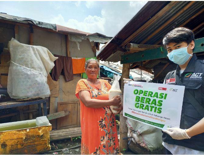 Tarhib Ramadhan 1441 H, ACT Jateng Siap Implementasikan 30.000 Paket Bantuan