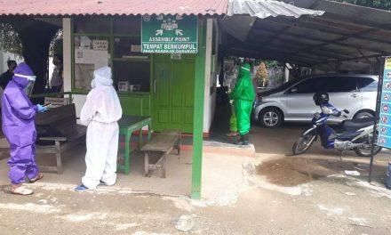 21 Warga Hari Ini Jalani Swab Terkait Pasien Positif Covid-19 asal Semarang