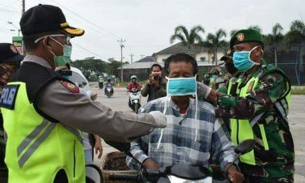 Kapolres Demak : Masyarakat Harus Siap Dengan Pemberlakuan New Normal