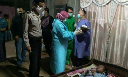 Gadis warga Dongos MD diduga Korban Pembunuhan Dan Perampokan